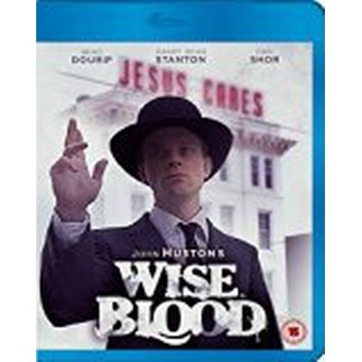 Wise Blood [Blu-ray]